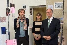Festwoche-2015_Oleariusstra·e - Besuch MinisterprÑsident 06 WEB (c) Raisa Galofre